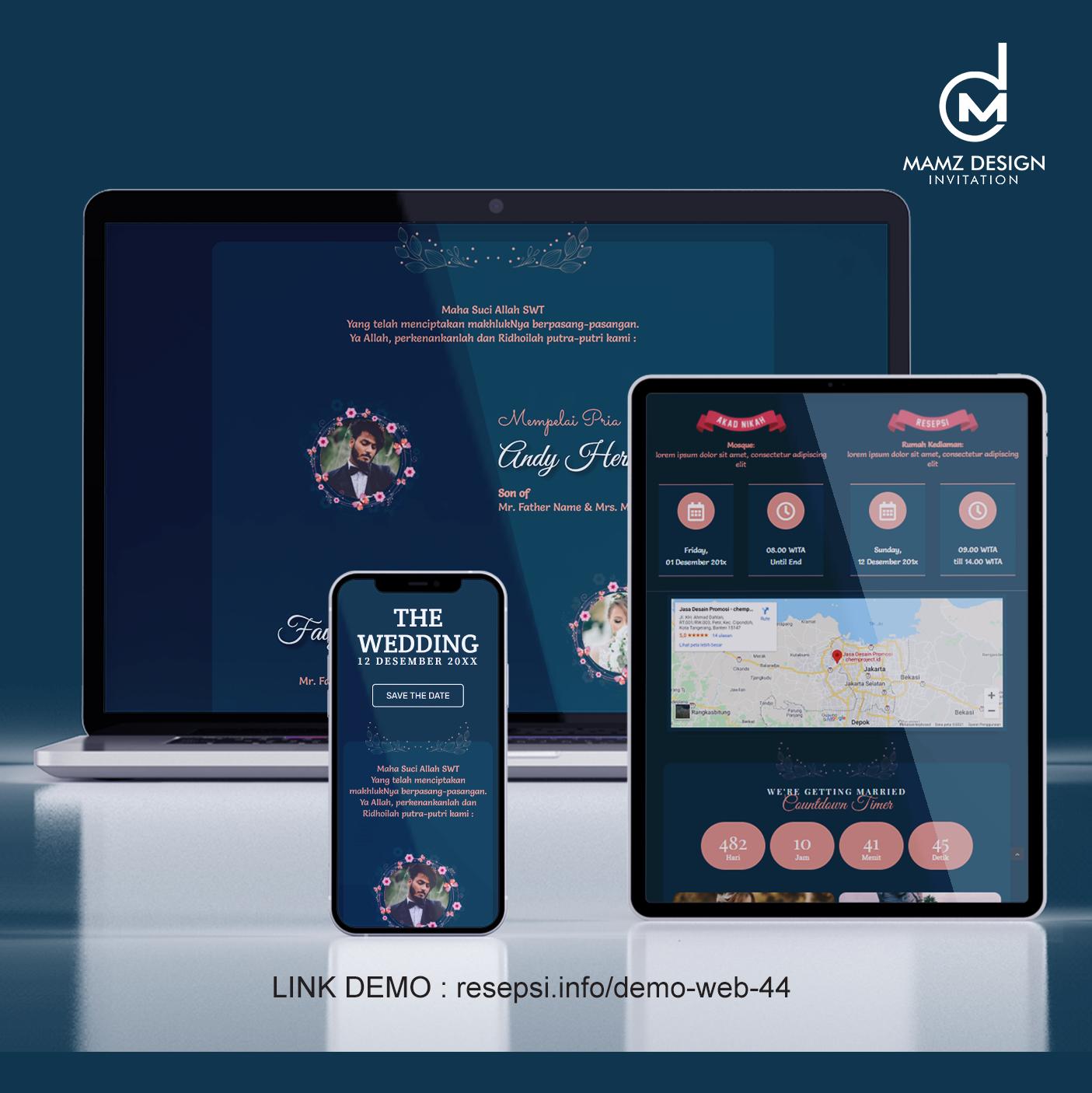 Demo Web 44 1