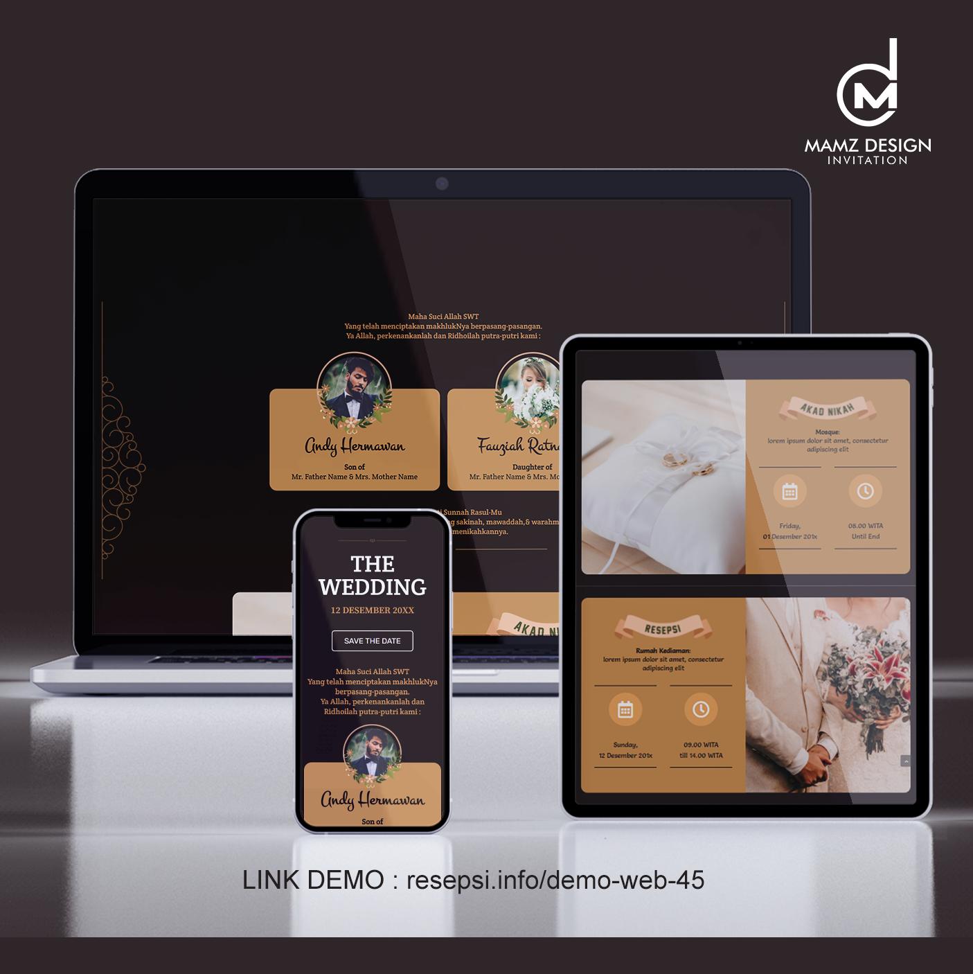 Demo Web 45 1