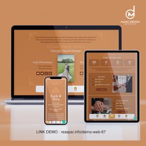 Demo Web 67
