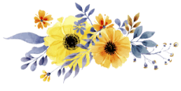 header flower