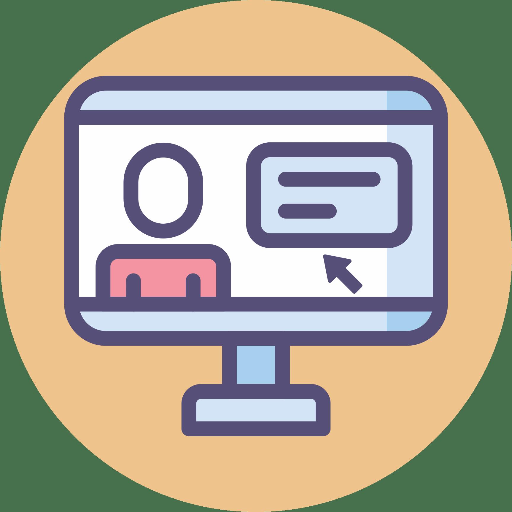 icon online courses min